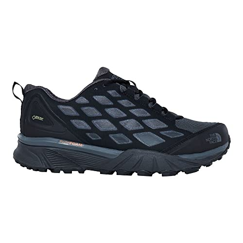 THE NORTH FACE Men s Endurus Hike Mid Gore-tex High Rise Boots   Amazon.co.uk  Shoes   Bags 300022a837c