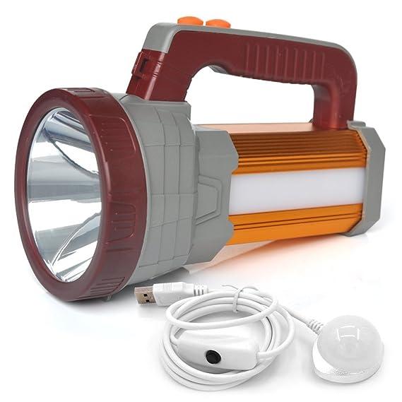 Review BIGSUN Super Bright LED