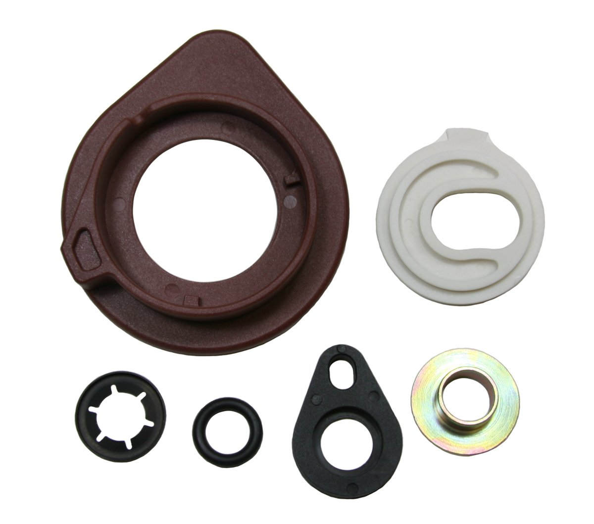 SPI, SM-11004, Rewind Starter Pawl Kit for Ski-Doo snowmobiles replaces OEM# 420852296 by SPI