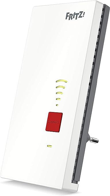 AVM Fritz! WLAN Mesh Repeater 10 10 GHz10.10 GHz: Amazon.de