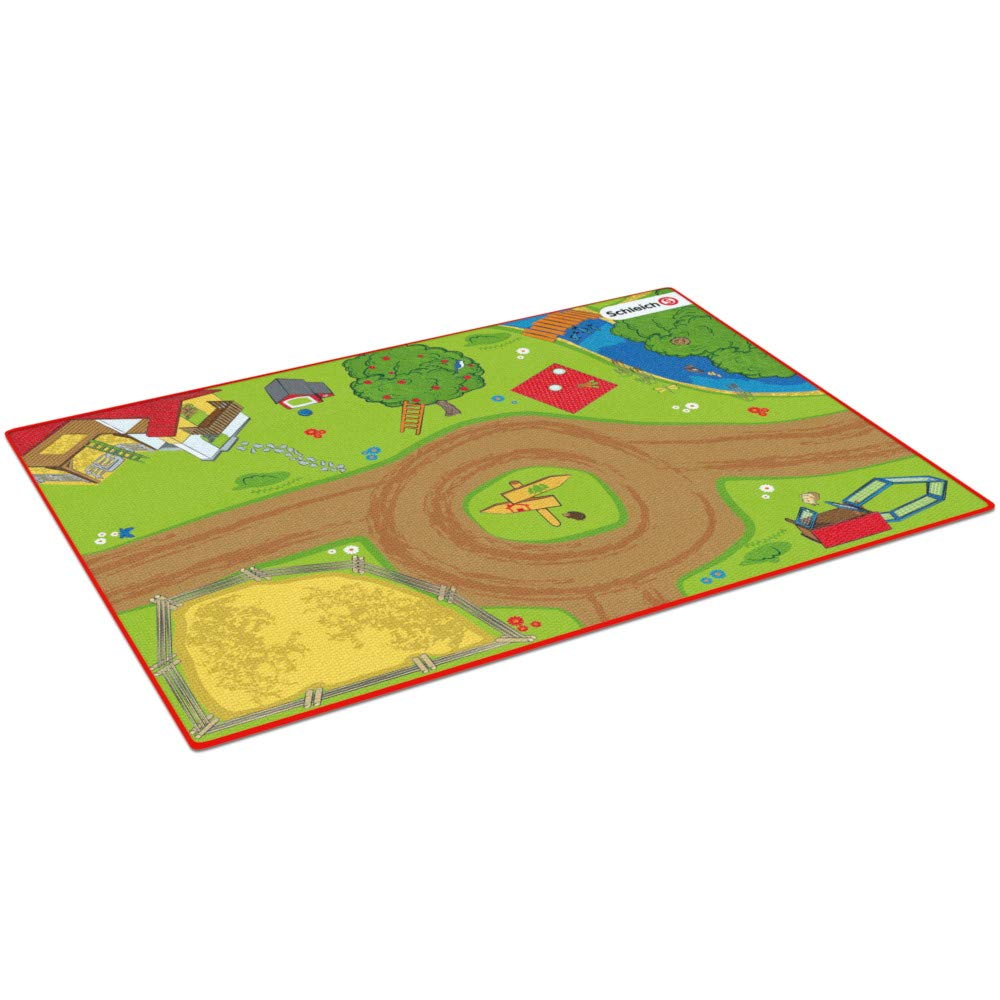 Schleich Farm playmat 42442
