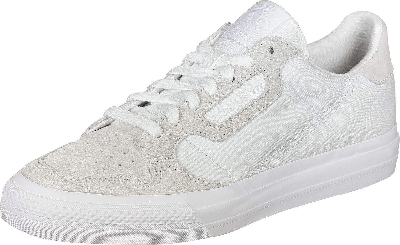 adidas Continental Vulc Calzado: Amazon.es: Zapatos y complementos