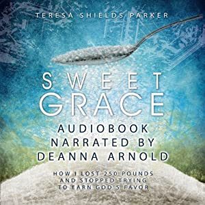 Sweet Grace Audiobook