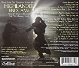 Highlander: EndGame (2000 Film)