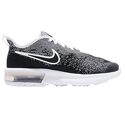 Nike Air Max Sequent 4 (GS), Chaussures de Fitness Homme