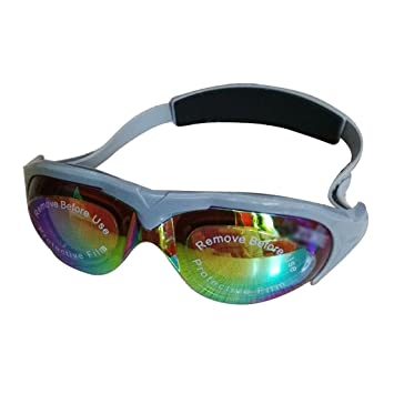 Jia He Gafas de natación Gafas de natación Que nadan del Equipo de Entrenamiento HD Anti
