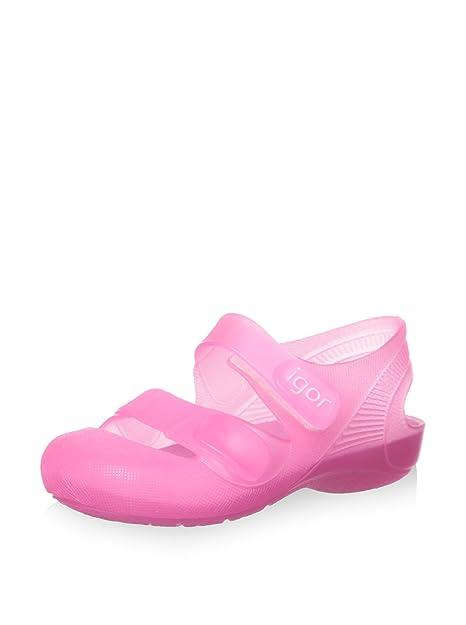 061eee0ff IGOR S10111164 Zapatilla DE Agua con Velcro Bondi  Amazon.es  Zapatos y  complementos