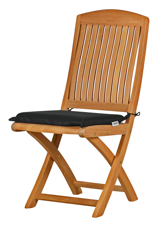 Coussin De 35 Cm En X Jardin 40 Chaise Pour Lichtechtem Dralon BoxerdC