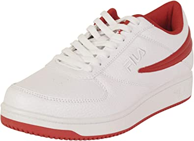 White Sneakers Shoes Sz: 9.5 | Basketball