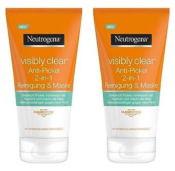 Mascara de neutrogena funciona