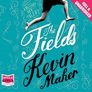 The Fields Audiobook