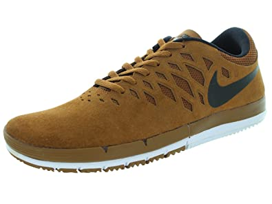 nike sb free schuh (ale brown black) men
