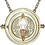Inception Pro Infinite Collar - Reloj - Reloj de Arena - Arena Beige - Color Oro