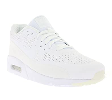 on sale 59e7d c7f99 Nike Air Max 1 Ultra Moire sneakers White 634 835 301, Size 44.5