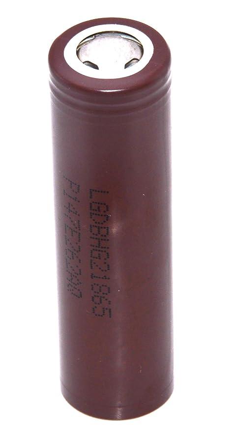 MAE 1 Pcs MA 1 Pcs  Authentic HG2 3000mAh (A-Grade 18650 Battery) 20A  Discharge Lithium Batteries, 3000mAh Vape Power Battery