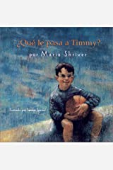 Que le Pasa a Timmy? (Spanish Edition) Hardcover