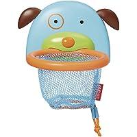 Skip Hop Bath Toys: Bathtime Basketball, Dog