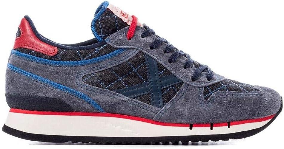 Zapatillas Munich NOU 45: Amazon.es: Zapatos y complementos