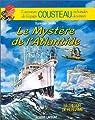 Le mystère de l'Atlantide par Sérafini