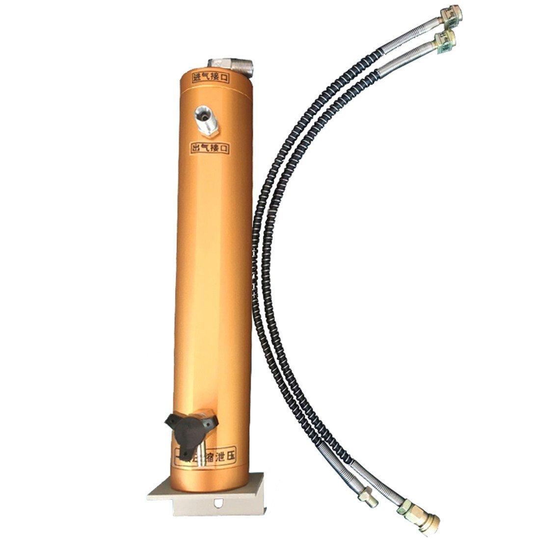Filtro de aire de alta presión para separador de aceite de agua para compresor de aire, bomba de aire, buceo: Amazon.es: Bricolaje y herramientas