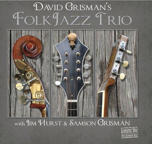 David Grisman's Folk Jazz - Stores Hurst