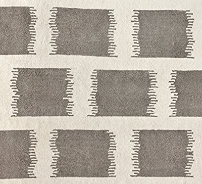 nuLOOM NCCL01 Natura Collection Chunky Loop Jute Natural Fibers Hand Woven Area Rug