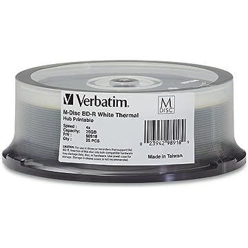 Verbatim Thermal
