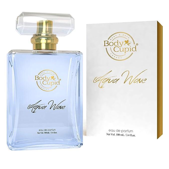 Buy Body Cupid Aqua Wave Perfume For Men Women Eau De Parfum