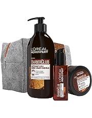L'Oréal Men Expert BarberClub Trousse 3 Produits