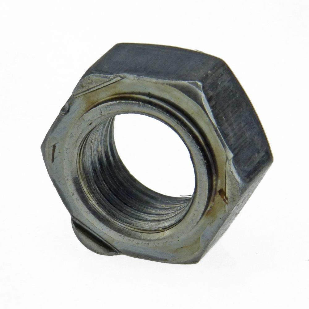 Sechskant-Schwei/ßmutter DIN 929 Stahl blank M 8-250 St/ück
