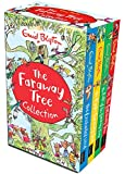 Magic Faraway Tree Set (4 book set)