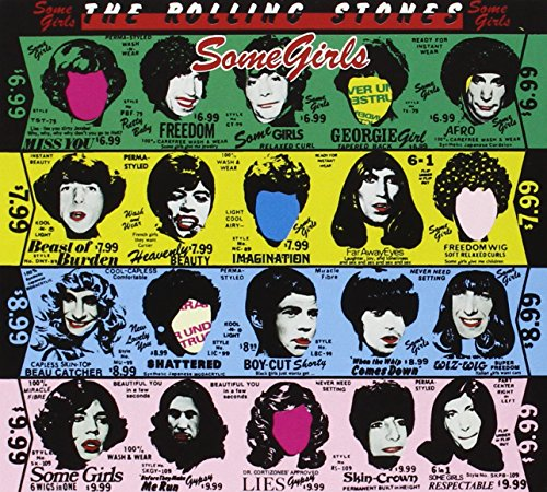 Some Girls [2 CD Deluxe