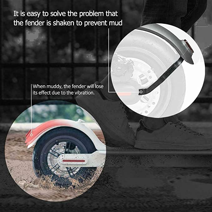 Amazon.com: chuancheng - Kit de accesorios para Xiaomi Mijia ...