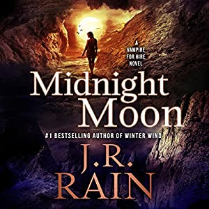 Midnight Moon Audiobook
