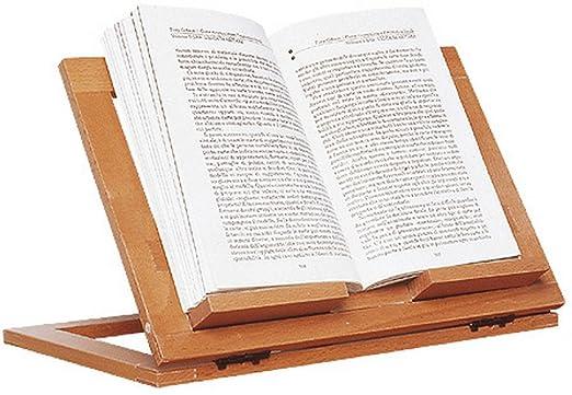 40 opinioni per Foppapedretti Reading Leggio in Legno, Colore Noce