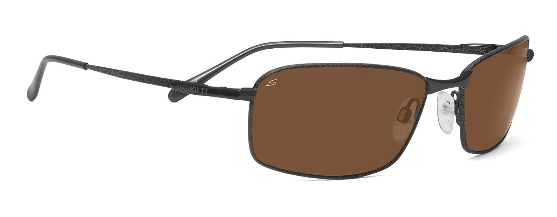 4df86664be03 Serengeti Sorrento Sunglasses Lens: Drivers Polarized-Grey: Amazon.co.uk:  Sports & Outdoors