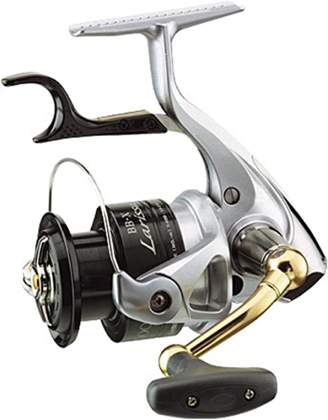 Shimano bb-x Larissa c3000dhg Spinning Carrete x-ship Cable de ...