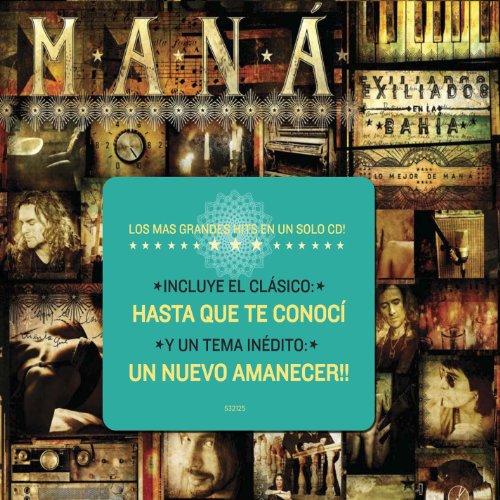 Mana - MUSICA PARA ESCUCHAR Y DEDICAR - Zortam Music