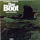 Das Boot : Original Motion Picture Soundtrack by Klaus Doldinger