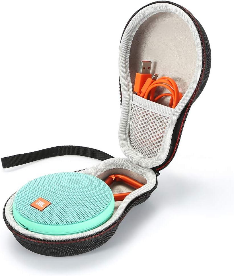 Hartschalenkoffer Mit Aufbewahrungstasche Für Jbl Clip Elektronik