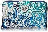 Rfid Turnlock Wallet Wallet, Santiago, One Size