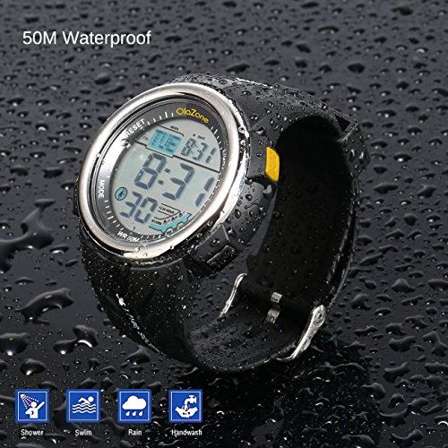Buy speed timer watch