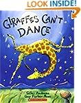 Giraffes Can't Dance: Audiobook Read-...