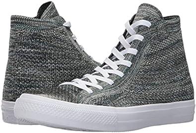 Amazon.com | Converse Chuck Taylorr All Starr X Nike Flyknit Hi
