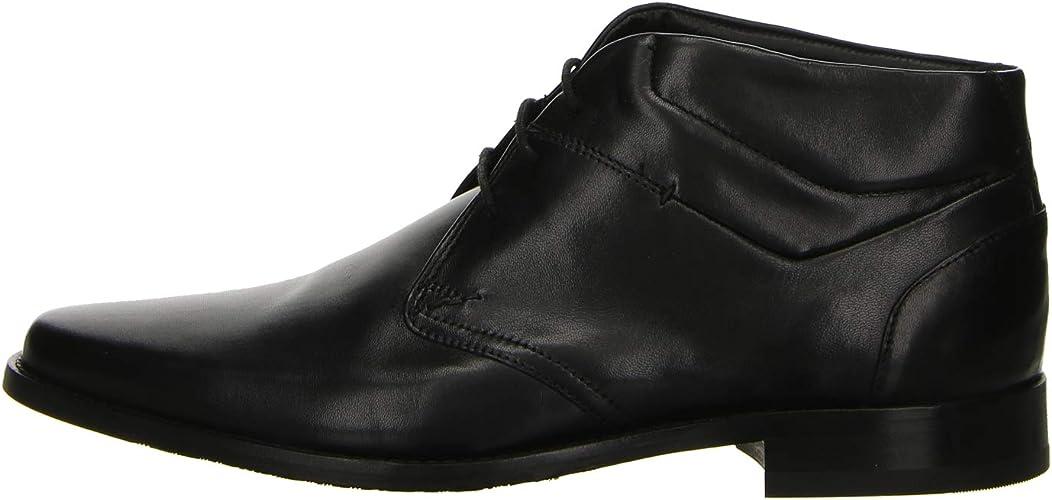 Salamander Herren Andrew Biker Boots: : Schuhe