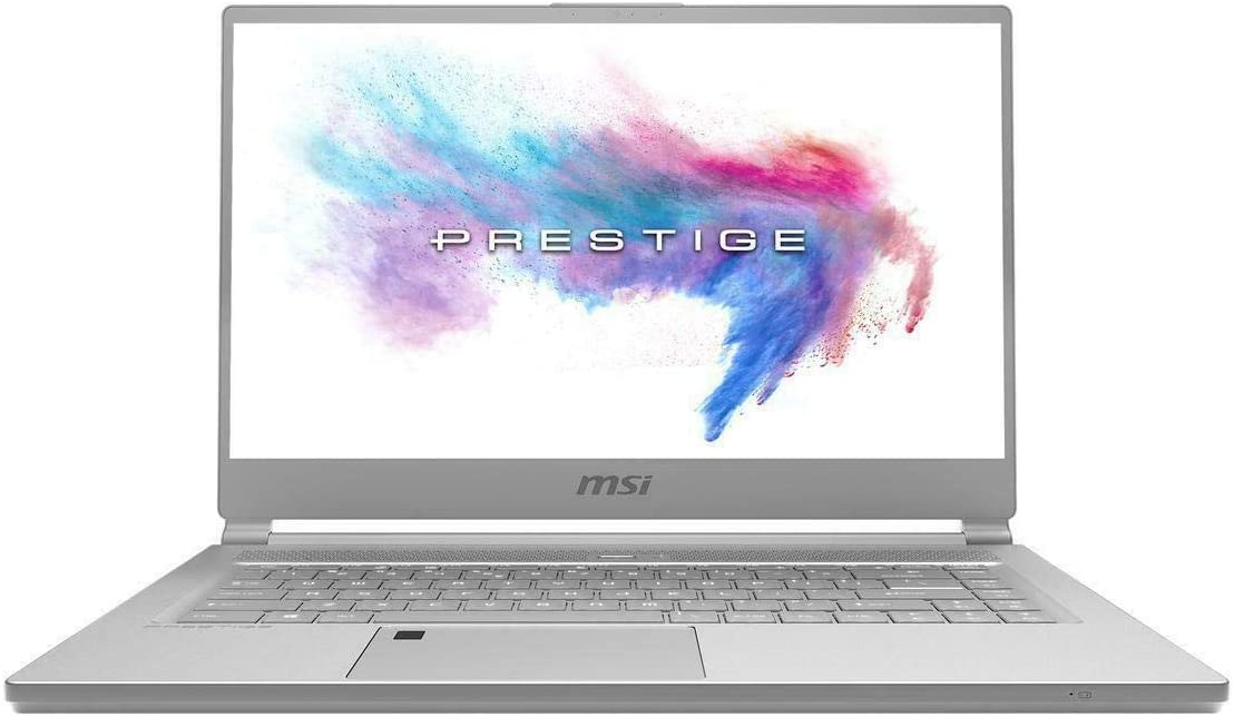 "MSI Laptop P65 Creator 8RE-073 Intel Core i7 8th Gen 8750H (2.20 GHz) 16 GB Memory 512 GB NVMe SSD NVIDIA GeForce GTX 1060 6GB w/MaxQ 15.6"" 144hz Windows 10 Pro 64-Bit"