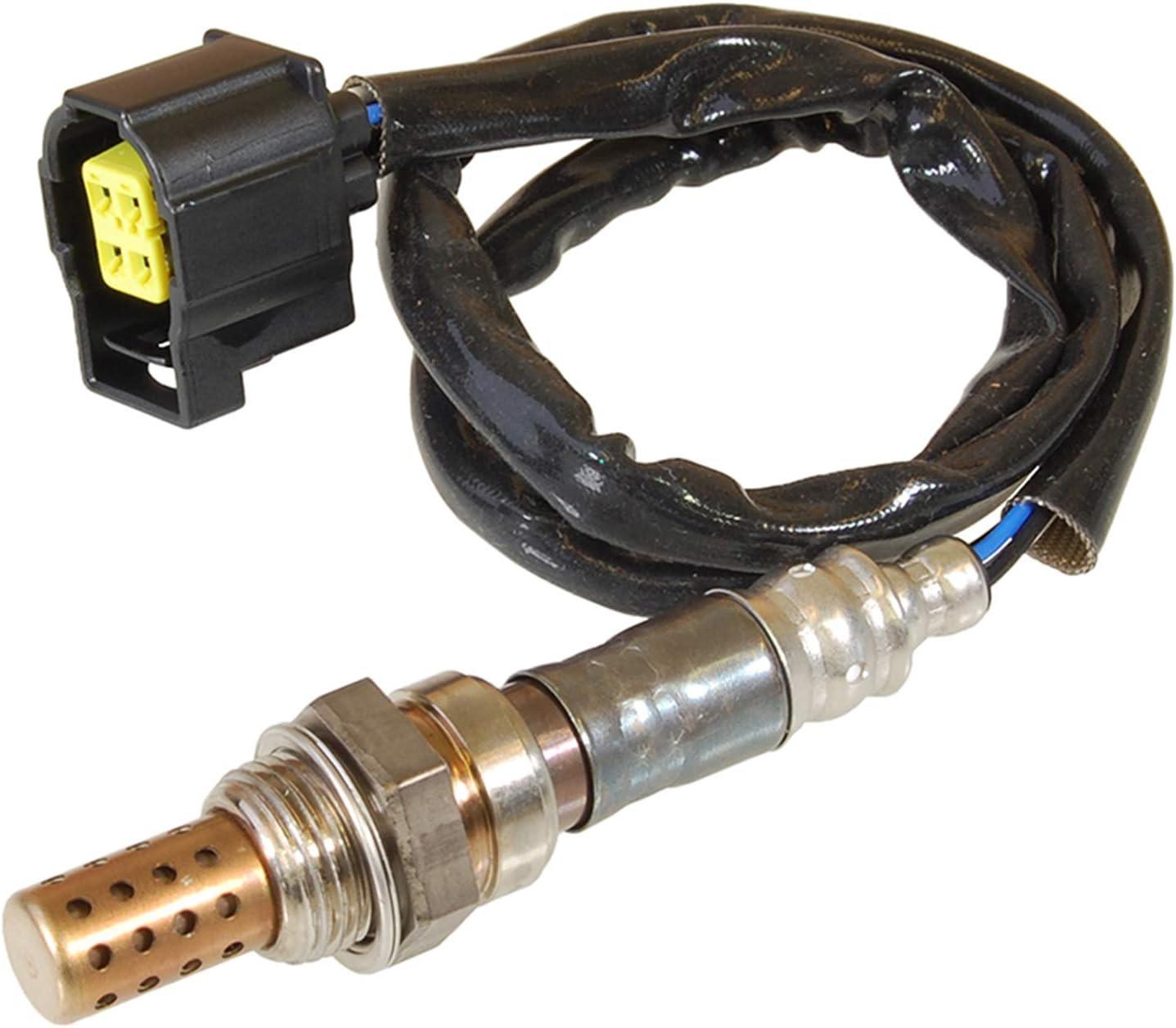 Oxygen Sensor-Walker OE Walker Products 250-24552