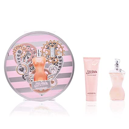 bb900ff800d618 Classique Cadeau Beauté Jean Paul Parfum Gaultier Coffret et qpEUI