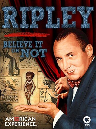 Ripley  Believe It Or Not