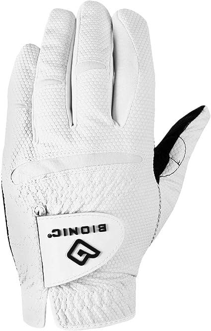 Bionic Gloves RELAXGRIP 2.0 - Guantes de golf para hombre, talla S ...